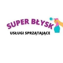 Firma sprzątająca ,,SUPER BŁYSK'' - Mycie okien Kołobrzeg