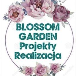 Blossom Garden - Projektowanie ogrodów Brzóza Królewska