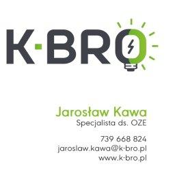 K-BRO Krzysztof Brokos Sp. z o.o. - Rolety Zewn臋trzne Elektryczne Nowa wie艣