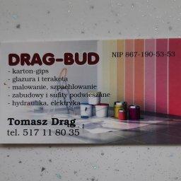 Drag-bud - Malarze Elewacji Tarnobrzeg