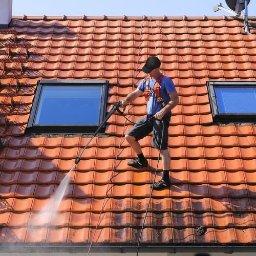 Klar System - Mycie Dachów Paczków