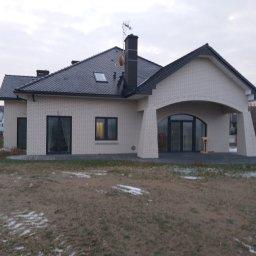 Zakład remontowo budowlany Robert Mik - Fundament Oława
