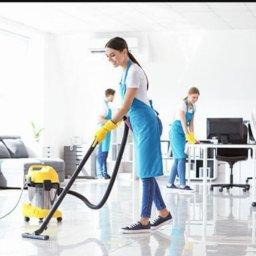 Błysk sprzątanie - Sprzątanie Biur w Nocy Strzelin