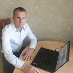 Łukasz Grochowski- doradca ubezpieczeniowy PZU Życie - Ubezpieczenia grupowe Warszawa