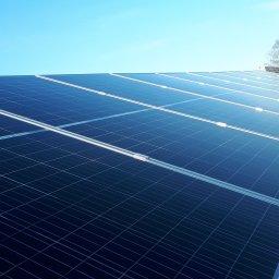 SolarSystem - Fotowoltaika Gałkówek