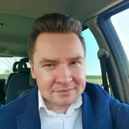 Patryk Wasąg - Przewóz osób Szczecin