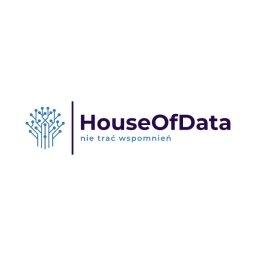 HouseOfData - Usługi Zamość