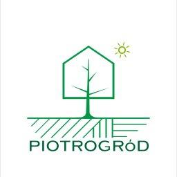 PIOTROGRÓD - Projektowanie ogrodów Bydgoszcz