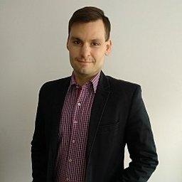 Mateusz Durbas Dietetyk Kliniczny i Sportowy - Trener personalny Kraków