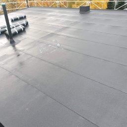 Wymiana dachu Chojna 4