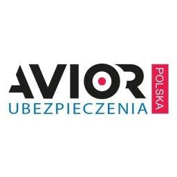 AVIOR POLSKA - Ubezpieczenie firmy Sucha Beskidzka