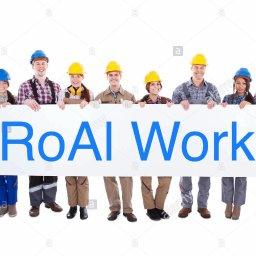 ROAL WORK - Usługi Spawalnicze Lubin