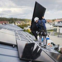 Stilo Energy S.A. - Panele Słoneczne Gdańsk