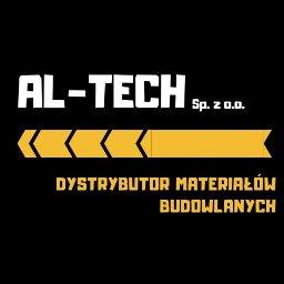 AL-TECH Dystrybutor materiałów budowlanych - Styropian Siedlce