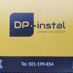 DP-INSTAL Dawid Paliwoda - Instalacja Sanitarna Pisz
