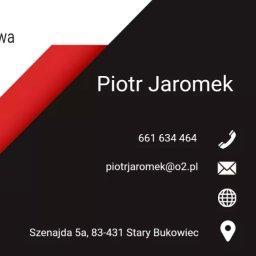 Firma Budowlano-remontowa Usługi wykończeniowe - Płytkarz Kościerzyna