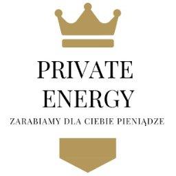 Private Energy - Ekologiczne źródła energii Łódź