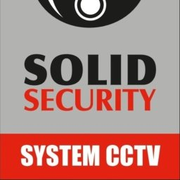 Solid Security, pion CCTV - Alarmy Gdańsk