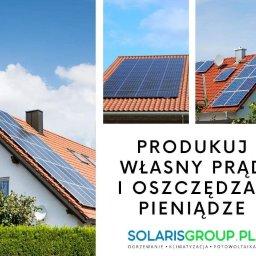 Solarisgroup.pl - Fotowoltaika Bydgoszcz