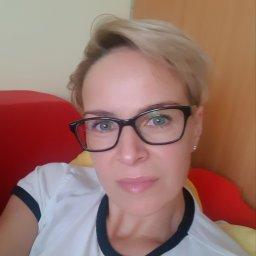 Dorota Kwaśniak - Sprzątanie domu Białystok