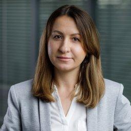 Justyna Antkowiak - Agencja interaktywna Poznań