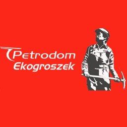 Petrodom Ekogroszek - Ekogroszek Biała Podlaska