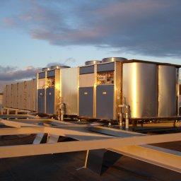 Exotherm - Instalacje sanitarne Gdańsk