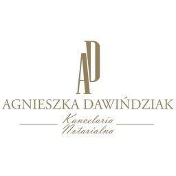 Kancelaria Notarialna Agnieszka Dawińdziak Notariusz - Notariusz Gdynia