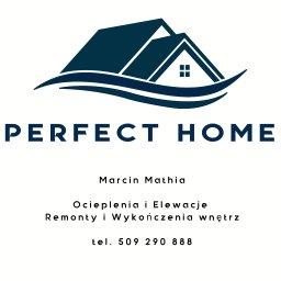 Marcin Mathia Perfect Home - Malowanie Mieszkań Chojnice