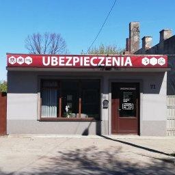 Ubezpieczenia Aneta Druszcz - Ubezpieczenia Komunikacyjne OC Tomaszów Mazowiecki