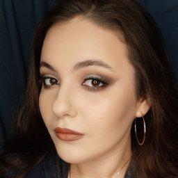 Beata Najduk Makeup - Makijaż Okolicznościowy Złotokłos