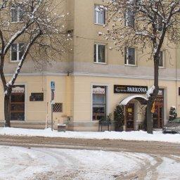 Kawiarnia Parkowa - Restauracja Jasło - Firma Gastronomiczna Jasło