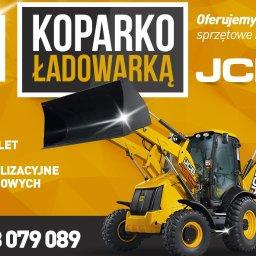 Kowalczyk Łukasz - Fundamenty Siedlce