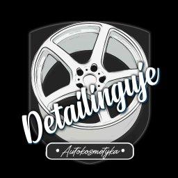 DETAILINGUJE-Autokosmetyka - Czyszczenie Tapicerki Gda艅sk