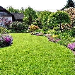 Projektowanie ogrodów Ząbkowice Śląskie 1