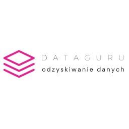 DataGuru - Laboratorium Odzyskiwania Danych - Firmy informatyczne i telekomunikacyjne Katowice