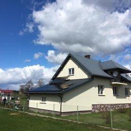 Białaszewo 4,8 kWp