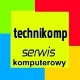 TECHNIKOMP - Programista Wesoła k. Dynowa