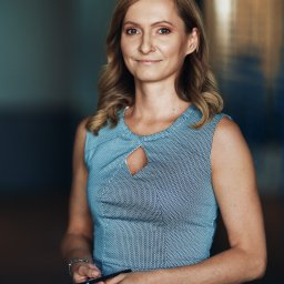 Agata Gołdyn Ekspert ds. kadr i płac
