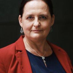 Maria Sawicka Specjalista ds. kadr i płac