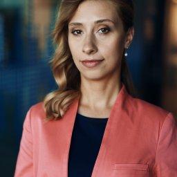 Iwona Dybizbańska - Księgowa