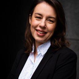 Agnieszka Tarnas - Księgowa