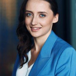 Paulina Leliwa- Księgowa