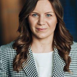 Monika Traciak - Księgowa