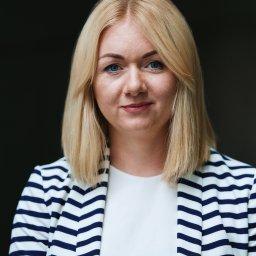 Valeriia Danylevska