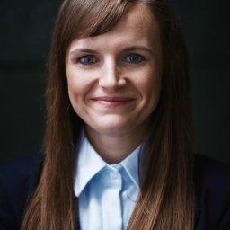 Karolina Horoszkiewicz - Dyrektor Księgowości