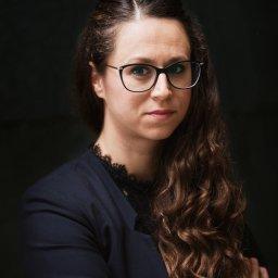 Dominika Łuczak - Księgowa