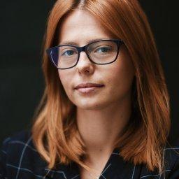 Dominika Czyżewska - Asystentka zespołu księgowego