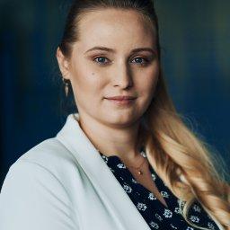 Paulina Czarnomska - Manager zespołu księgowego