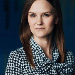 Patrycja Żołnowska - Manager zespołu księgowego